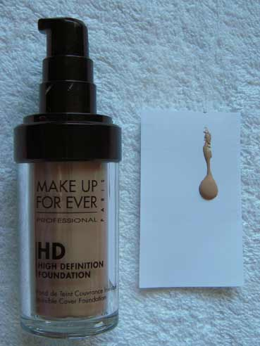 Make Foundation Ever For Hd Up 0m8nwN